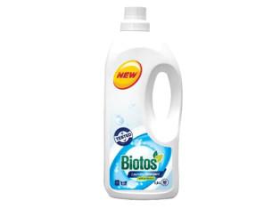 Рідкий засіб для прання з пробіотиками Biotos