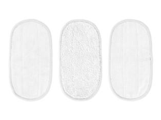 Набір аксесуарів для Пароочисника для підлоги Nano Rovus