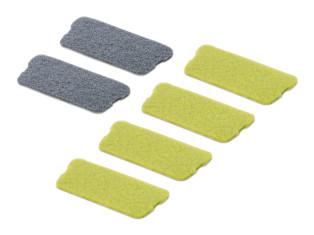 Набір аксесуарів для швабри Spray Mop Plus