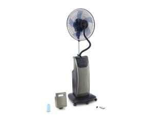 Вентилятор зі зволожувачем 5-в-1 Ультралюкс