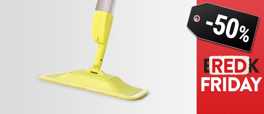 Швабра Spray Mop Plus