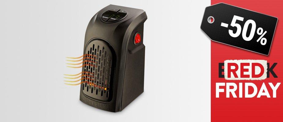 Портативний обігрівач Handy Heater