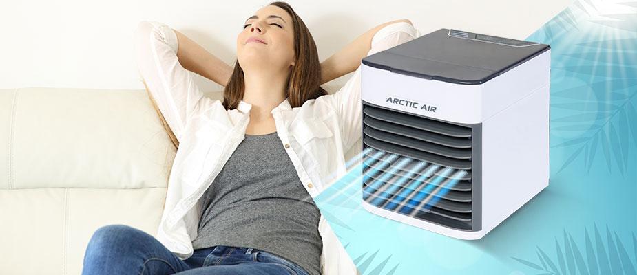Охолоджувач повітря Arctic Ultra