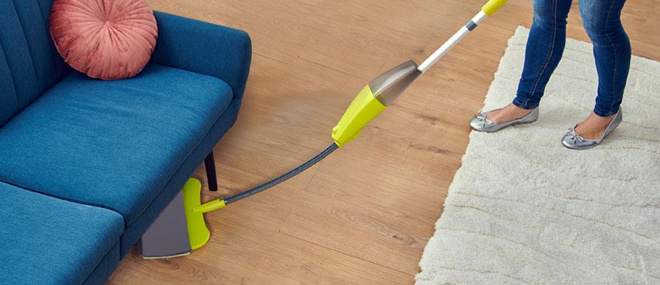 Гнучка швабра Spray Mop