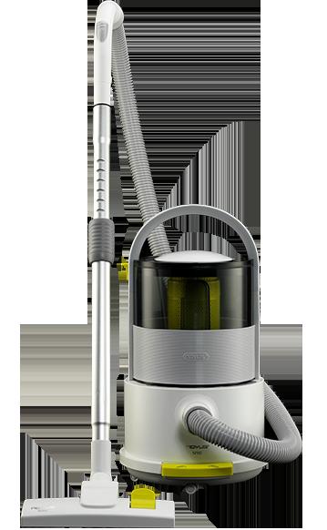 Пилосос для сухого та вологого прибирання Nano